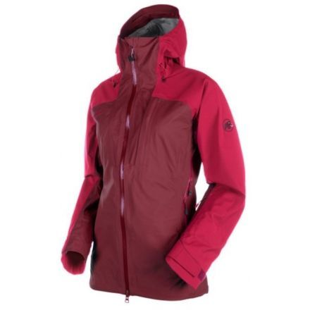 to buy special sales release date: Mammut Luina Tour HS Hooded Jacket — CampSaver