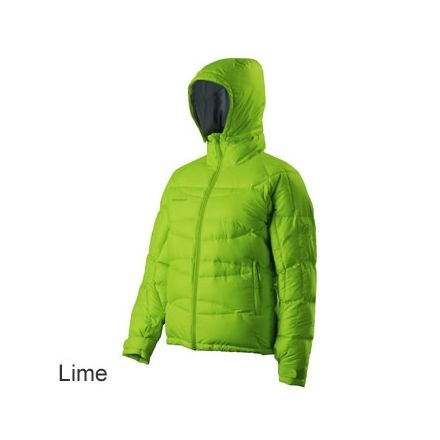 so billig großhandel online 50-70% Rabatt Mammut Pilgrim Jaket Womens - Lime M — CampSaver