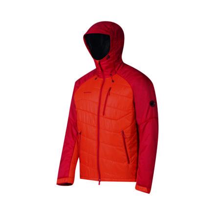 San Francisco Luxus feinste Auswahl Mammut Rime Pro Jacket-Men's-Large-Dark Orange/Inferno ...