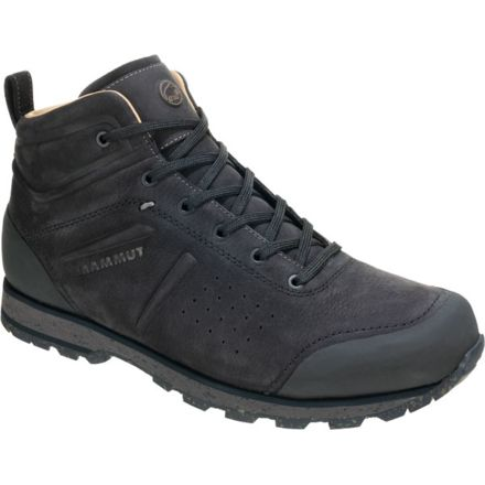 977abf67d53 Mammut SHED, Alvra II Mid WP Hiking Boot - Mens