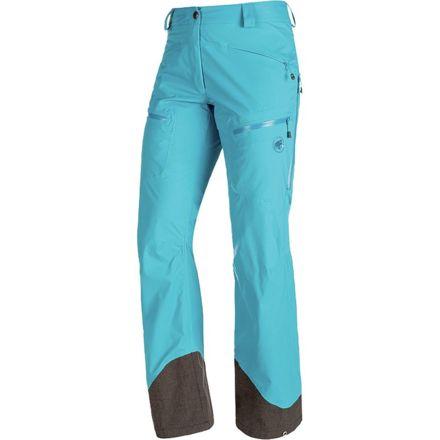buy good promo code no sale tax Mammut Stoney HS Pants, Women's — CampSaver