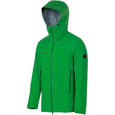 teton hs hooded jacket men  Mammut Teton HS Hooded Jacket - Men's — CampSaver