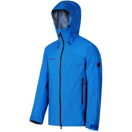 teton hs hooded jacket men  Mammut Teton Jacket - Mens — CampSaver