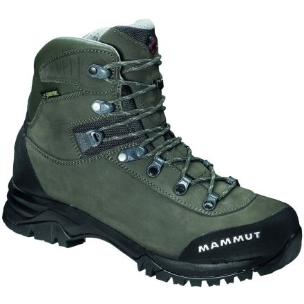 Trovat Advanced High GTX Backpacking Boot - Mens-Bark/Grey-Medium-8.5