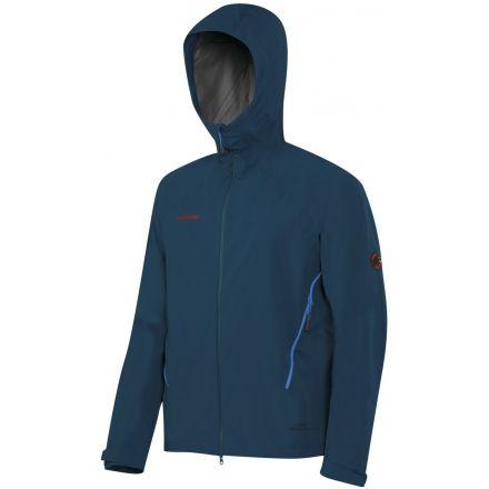 Offizielle Website kauf verkauf schön und charmant Mammut Ultimate Alpine SO Hooded Jacket - Men's — CampSaver