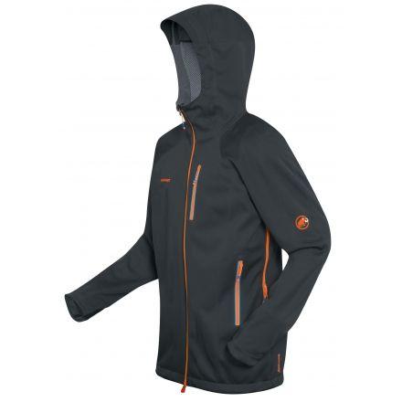 new product 90e4d 8d924 Mammut Ultimate Nordpfeiler Jacket - Mens — CampSaver