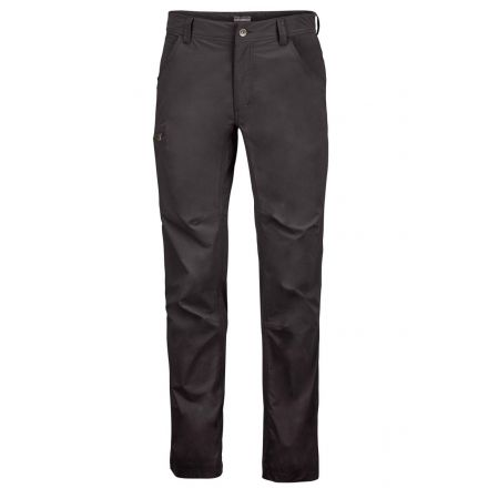 Marmot Arch Rock Long Pant - Mens, Black, 28 52370L-001-28