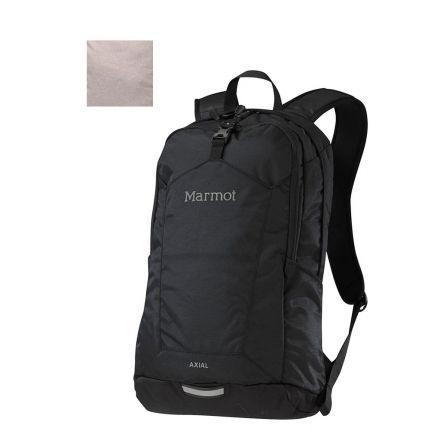 Marmot Axial 22 Backpack,Sandstorm MAR0983-SND