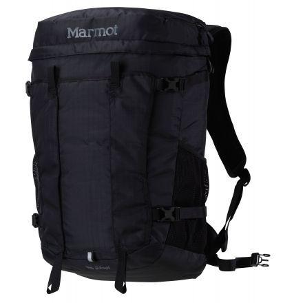 Marmot Big Basin 31 L Backpack-Black