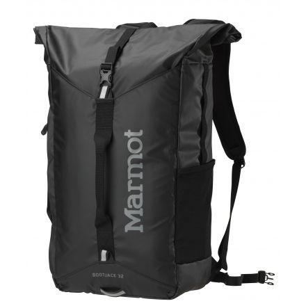 Marmot Bootjack 32 L Backpack-Black