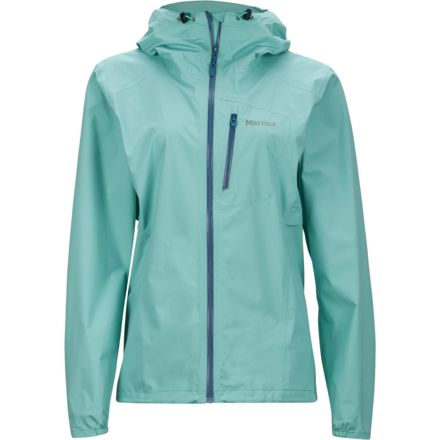 Marmot Essence Jacket - Women s-Celtic-Medium 36c446289