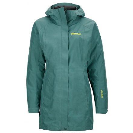 Marmot Essential Jacket - Women's-Urban Army-X-Small