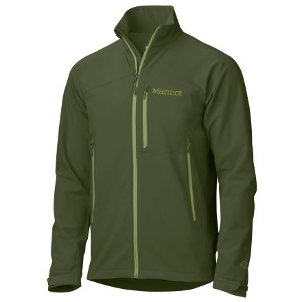 Marmot Estes Jacket - Men's -Greenland-X-Large