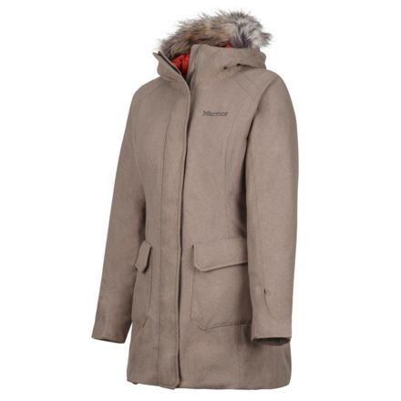 Marmot Georgina Featherless Jacket - Women s 73499dc8bab4