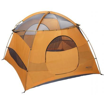Marmot Halo 6 Tent - 6 Person 3 Season  sc 1 st  C&Saver.com & Marmot Halo 6 Tent - 6 Person 3 Season u2014 CampSaver