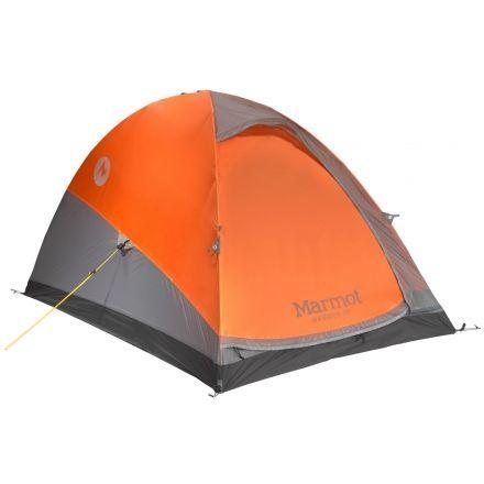 Marmot Hammer 2P Tent-Hammer Orange  sc 1 st  C&Saver.com & Marmot Hammer 2 Tent - 2 Person 4 Season 27770-9349-ONE 16% Off ...