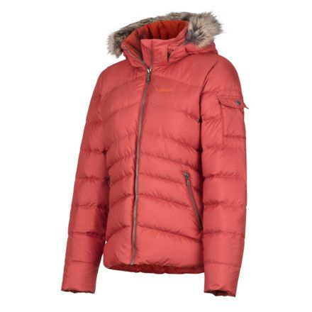 8358eedbad Marmot Ithaca Jacket - Womens, Up to 50% Off with Free S&H — CampSaver