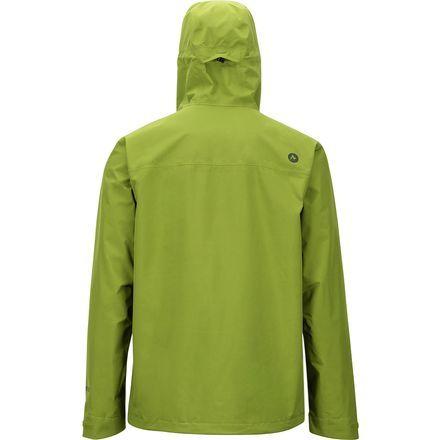 Marmot Knife Edge Jacket Men S Campsaver