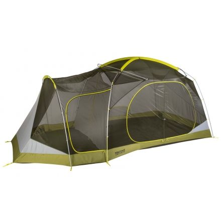 Marmot Limestone 8P Tent Green Shadow/Moss One Size 29990-4200-  sc 1 st  C&Saver.com & Marmot Limestone 8P Tent 29990-4200-ONE with Free Su0026H u2014 CampSaver