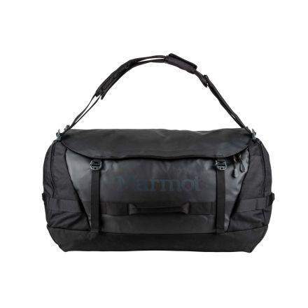 d86677905 Marmot Long Hauler Duffel Bag, Xlarge, Black, One Size 29270-001-
