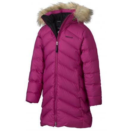 Marmot Montreaux Coat - Girls a92d97b23d49