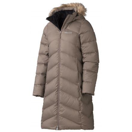 a37ddb250c409 Marmot Montreaux Coat - Womens, Jacket Style: Urban, Heavyweight Down  Insulated, Urban Insulated, Insulation: 700 Fill Power Down, 700 Fill Duck  Down w/ ...