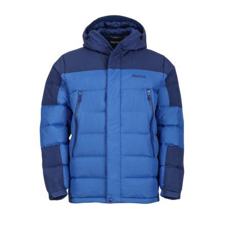 a8869297c27d Marmot Mountain Down Jacket - Mens — CampSaver