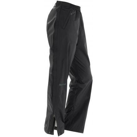 Precip Full Zip Pant - Womens-X-Large-Regular Inseam-Black 231f44eb1