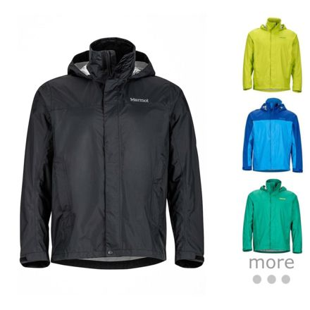 3af3e8aad Marmot PreCip Rain Jacket - Mens, Up to 50% Off with Free S&H ...
