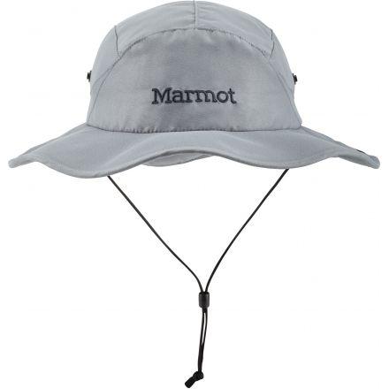 Marmot Simpson Sun Hat-Grey Storm-S M 4dbc1aed6d67