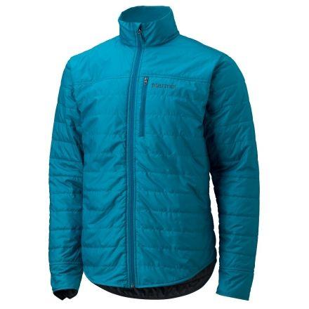 Marmot Sundown Jacket - Men's -Dark Sea-Large