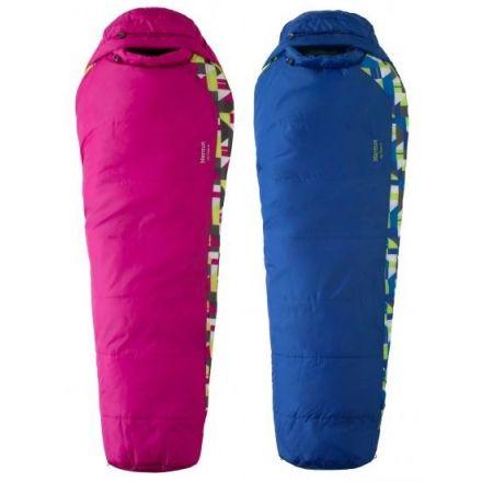 Marmot Trestles 30 Sleeping Bag Synthetic Kids