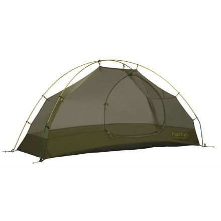 Tungsten 1P Tent-Green Shadow/Moss  sc 1 st  C&Saver.com & Marmot Tungsten 1P Tent - 1 Person 3 Season u0026 Free 2 Day Shipping ...