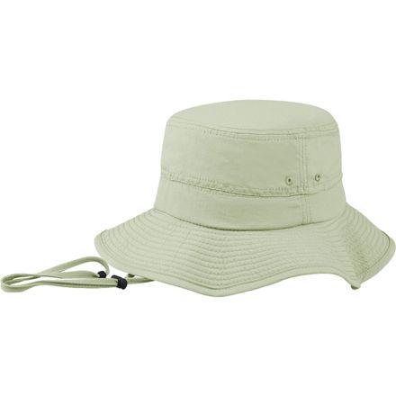 e720662b580 Mega Cap Peak Bucket Hat Khaki S m J7227-KH S M