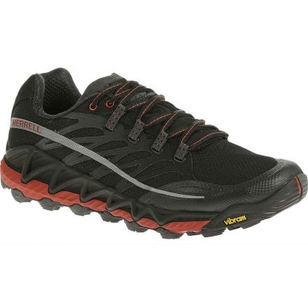 fantastic savings another chance customers first Merrell All Out Peak Trail Running Shoe - Mens — CampSaver