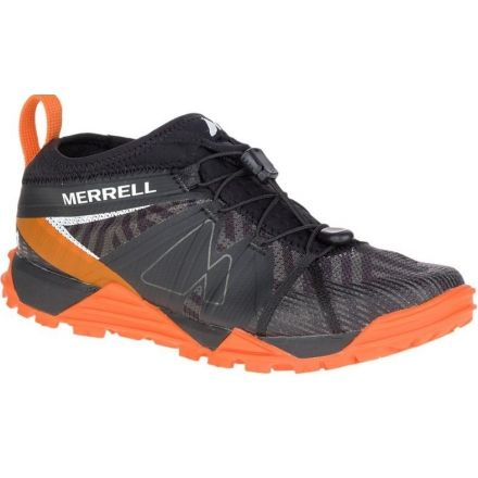 purchase cheap 1c28f f3b69 Merrell Avalaunch Tough Mudder Trail Running Shoe - Women's