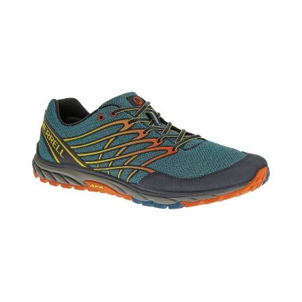 1a0428aa65dd8 Merrell Bare Access Trail Running Shoe - Mens — CampSaver