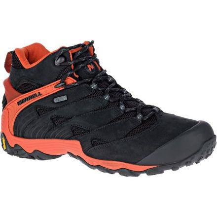 6879a74ca70 Merrell Chameleon 7 Mid Waterproof Hiking Boots - Men's