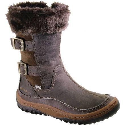 68d0bce9 Merrell Decora Chant Waterproof Winter Boot - Women's — CampSaver