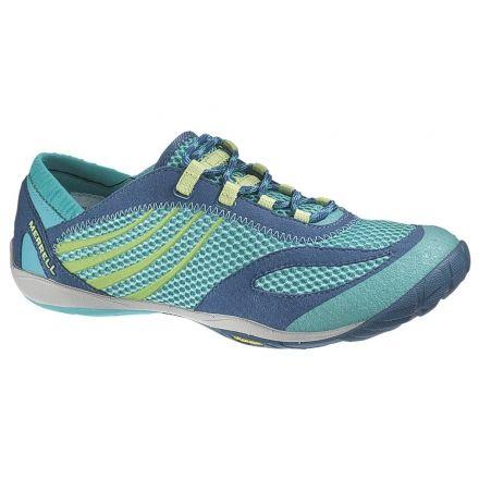 buy popular fdb76 6e8b0 Merrell Pace Glove Shoe - Women s-6.5 US-Caribbean Sea
