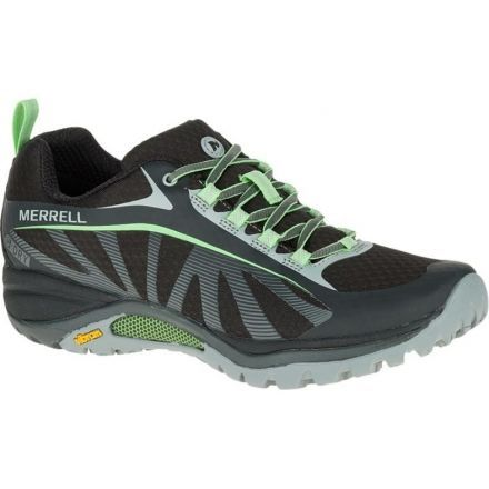 Online Shop Cheap Price Wholesale Price Merrell Siren Edge Waterproof Hiking Shoe(Women's) -Monument Discount Outlet Store Purchase Sale Online 05N2YDM