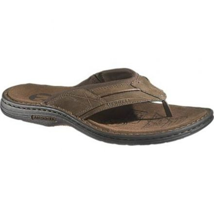 9d1623ff6 Merrell World Nomad Sandal - Men s-Black Slate-11 US — CampSaver