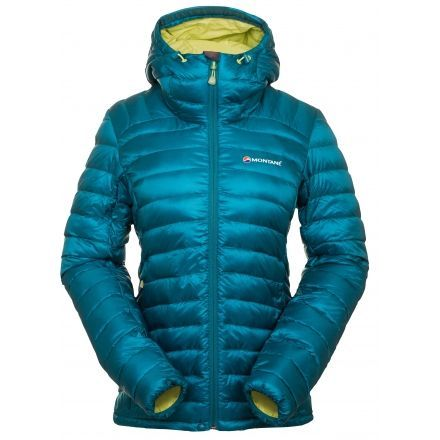 4b0758d73b8 Montane Featherlite Down Jacket - Womens with Free S&H — CampSaver