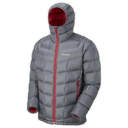 Montane North Star Lite Jacket - Mens — CampSaver