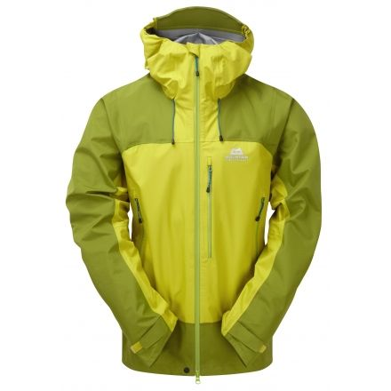 Mountain equipment womens ogre jacket