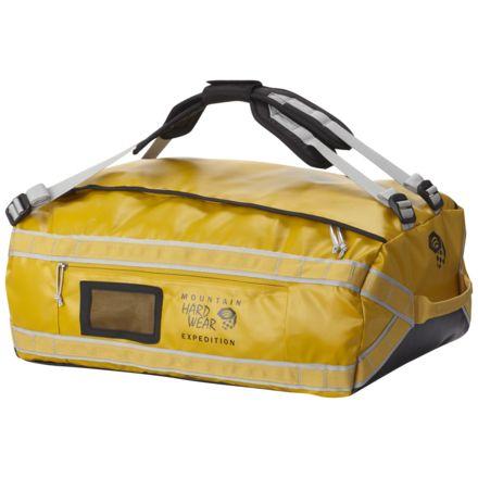 e9226727a Mountain Hardwear Expedition Duffle — CampSaver