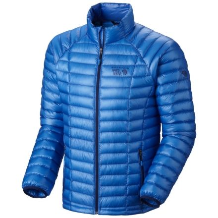 Mountain Hardwear Ghost Whisperer Down Jacket Clearance - Men's