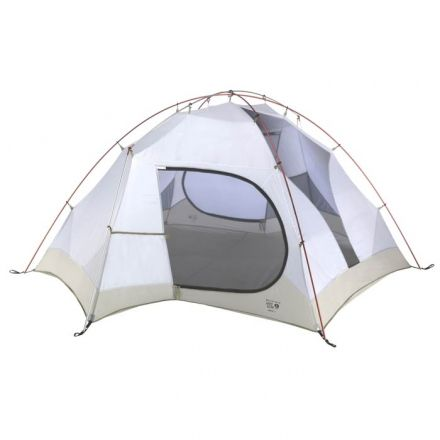 Mountain Hardwear Habitat 3 Tent - 3 Person 3 Season  sc 1 st  C&Saver.com & Mountain Hardwear Habitat 3 Tent - 3 Person 3 Season u2014 CampSaver