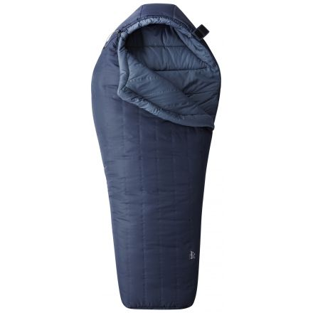 Mountain Hardwear Hotbed Torch 0 Womens Sleeping Bag ...