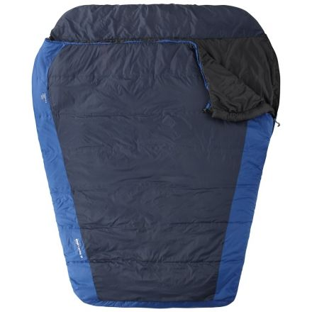 brand new f24cf 5f1f0 Mountain Hardwear MegaLamina 20 Double Sleeping Bag ...